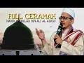 Download Lagu Full Ceramah Habib Abdullah Bin Ali Al Athos