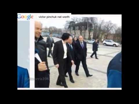 BREAKING: Mass Media Billionaires Behind Ukraine Unrest
