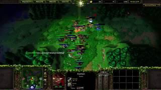 Warcraft 3: Survival Chaos #10 - Demon Hero Items!