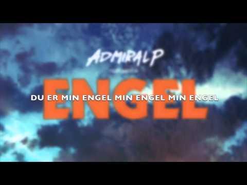 Admiral P feat. Nico D-ENGEL. (SINGEL I SALG FREDAG 9 MAI)