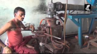 Plastic Pots Manufacturing - Business Video(Telugu)