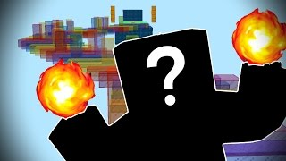 CHALLENGING THE PARKOUR GOD (Minecraft Sky Runner w/PrestonPlayz)