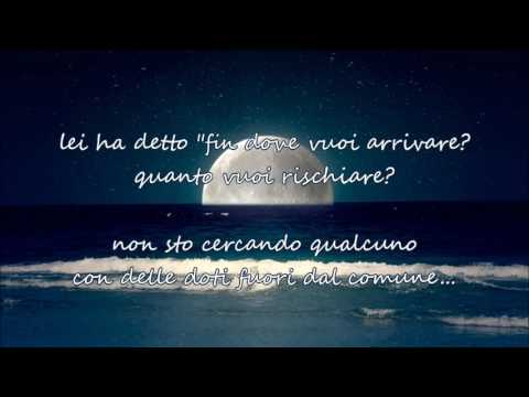 The Chainsmokers & Coldplay - Something Just Like This (con Traduzione In Italiano)