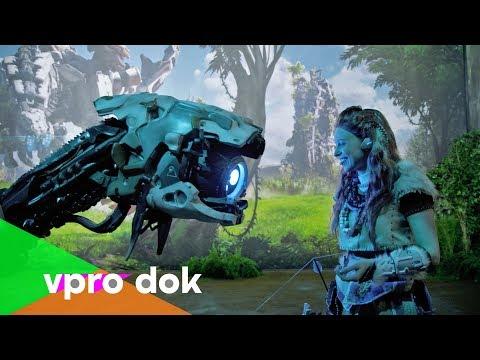 Horizon Zero Dawn – Das Making-of vom Spiel (2017)