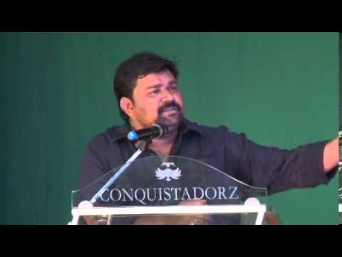 Food Festival Part 04 Gopinath Speech video