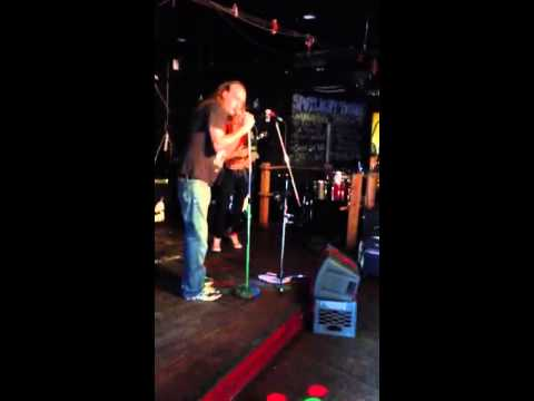 Julia Solo Playing 3 Originals On Yuke, Fall 2013 video