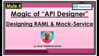 API Design - Creating Reusable RAML with Mock-Service in 5 Minutes