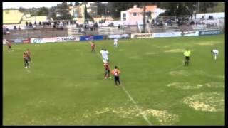 Brujos vs Libertadores de Penjamo 19 marzo 2013