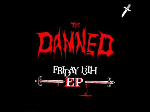 Damned - Disco Man