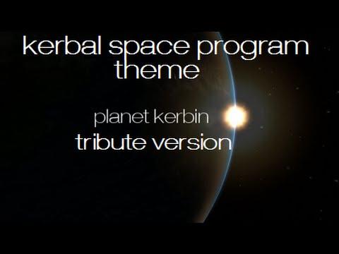 Squad - Kerbal Space Program Theme 1