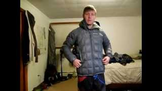 Montane North Star vs Marmot Ama Dablam