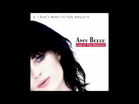 2.  Amy Belle - I Don