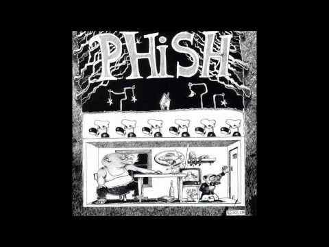 Phish - Contact