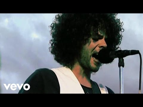 Wolfmother - White Unicorn