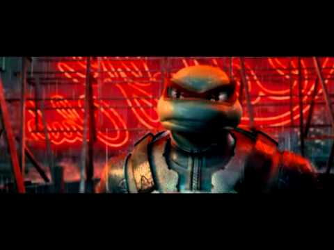 The Oranges :TMNT Arabic dub DWz