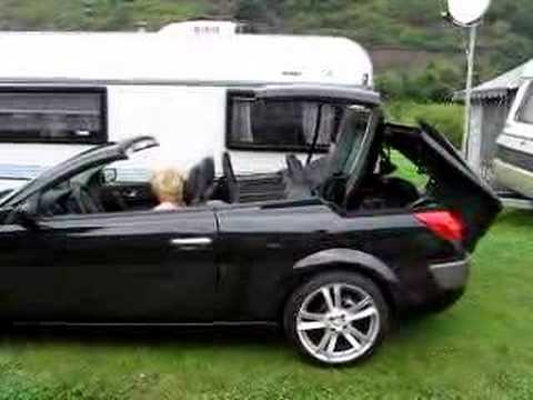 renault megane cabrio youtube. Black Bedroom Furniture Sets. Home Design Ideas
