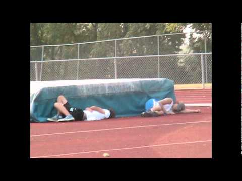 Track and Field - Fails/Bloopers