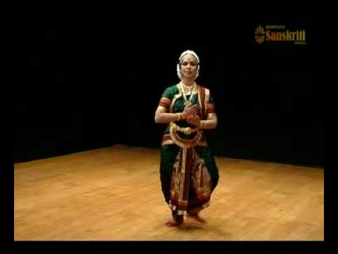 Bharatanatyam The Dance of Shiva - DVD