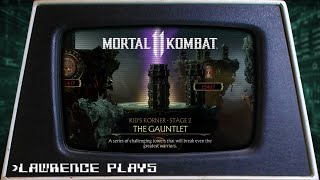 Welcome to Hell - Lawrence Plays Mortal Kombat 11