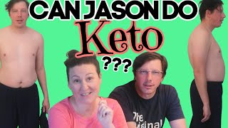Keto Trial? Will it Work? EPISODE ONE