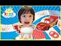 CAPTAIN UNDERPANTS Family Fun Game Night for Kids! Disney Car...