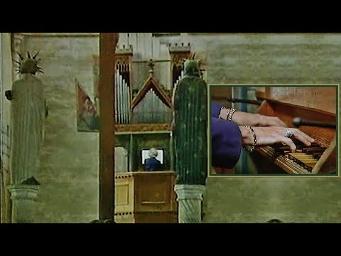The Oldest Playable Organ in the World Part 1