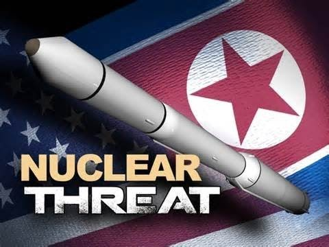 July 2014 Breaking News Nkorea activities pose serious threat stability in region