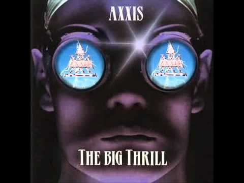 Axxis - Heaven