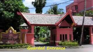 Kata Beach Resort and Spa - Hotel Tour (Phuket / Thailand)