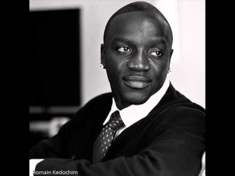 Akon ft. Sarah Kalume - Light Switch (2012) Free Mp3 Download (www.MusicLinda.Com)