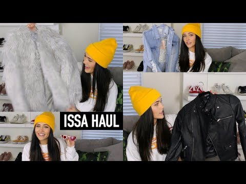 HUGE FALL/WINTER CLOTHING HAUL!! | Mel Joy