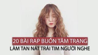 Đọa Đầy, Em À! Anh Không Ổn - 20 Bài Rap Buồn Tâm Trạng Làm Tan Nát Trái Tim Người Nghe