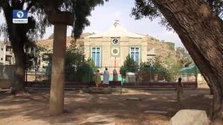 Ethiopia's Rich History of Art & Culture