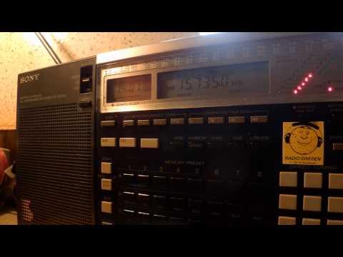 12 04 2015 Radio Japan NHK World in English to SoAs 1401 on 15735 Tashkent