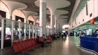 Shahjalal International Airport in Bangladesh