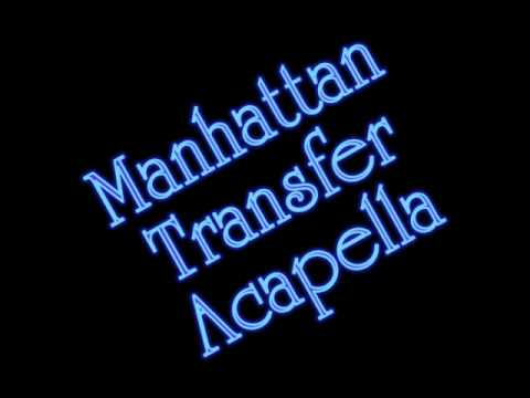 Manhattan Transfer - Occapella