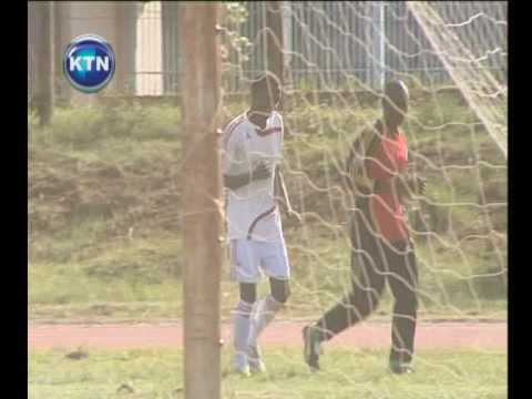 Harambee Stars back to business