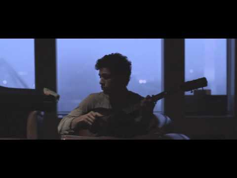 Ain't My Home | Marc Scibilia