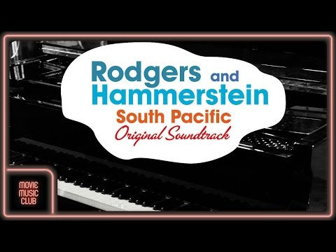 Richard Rodgers - Happy Talk