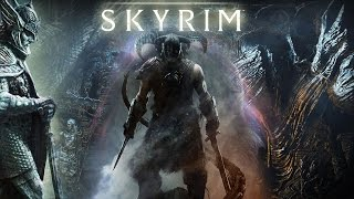 The Elder Scrolls V:Skyrim-Gameplay-Español-parte 96 Angarvunde