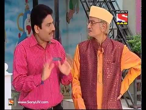Taarak Mehta Ka Ooltah Chashmah - तारक मेहता - Episode 1549 - 25th November 2014 video