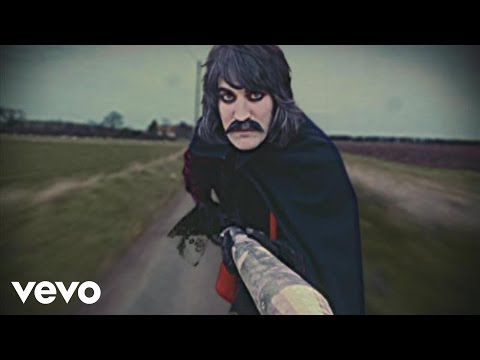 Kasabian - Vlad The Impailer