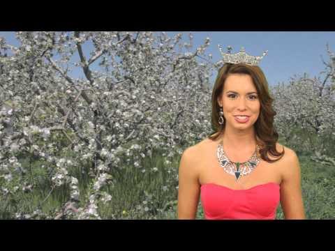 Miss Apple Blossom Promo