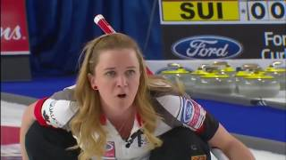 2016 Curling Canada Shots of the Year   Season of Champions (For the rest of the World)