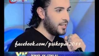 İsmail YK - Tıkla (21.09.11 / YK Show)