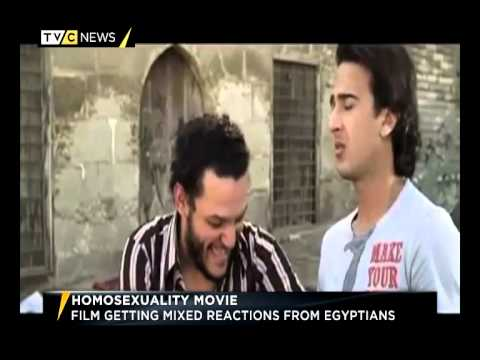 Egypt's First Homosexuality Film Attracts Mixed Reactions video