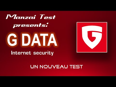 [Test Musical] Gdata Internet Security 2015