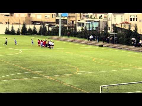 Right to Dream Academy (Ghana) visits FC Porto