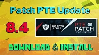 download lagu Pes 2015 Patch Pte 8.4 Update: Download + Install gratis
