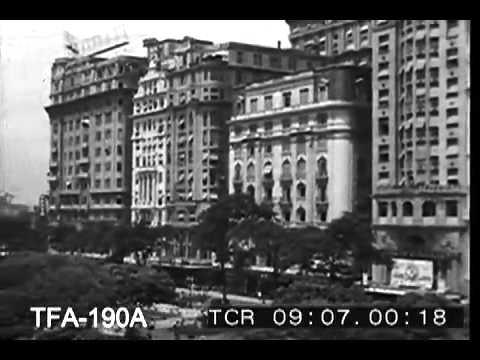 Rio de Janeiro, 1938